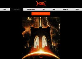 hogwrestling.net