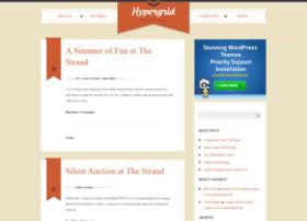hohenwaldstrand.com