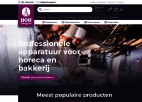 hohhengelo.com