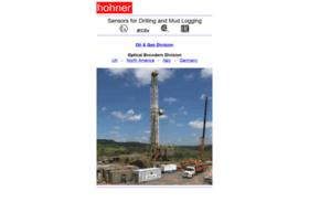 hohner.com