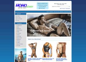 hohowear.com