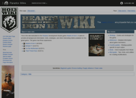 hoi3wiki.com