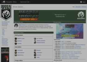 hoi4wiki.com