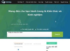 hoidapit.com.vn