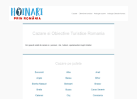 hoinari.ro