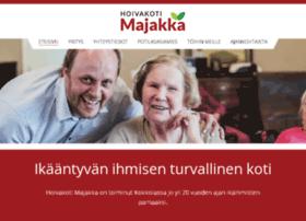hoivakotimajakka.fi