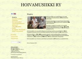 hoivamusiikki.fi