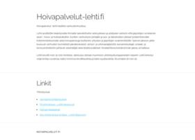 hoivapalvelut-lehti.fi