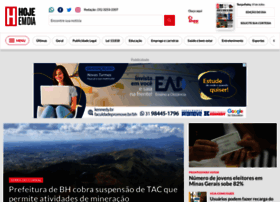 hojeemdia.com.br