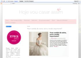 hojevoucasarassim.blogspot.com