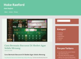 hoke-raeford.com