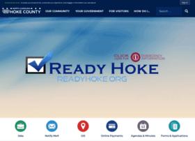 hokecounty.com