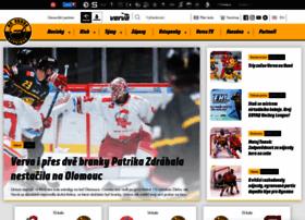 hokej-litvinov.cz