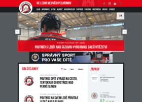 hokejpelhrimov.cz