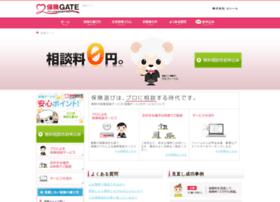 hokengate.jp