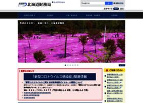 hokkaido.mof.go.jp