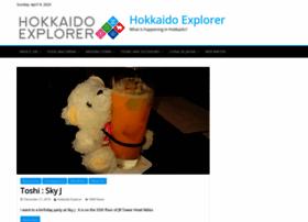 hokkaidoexplorer.com