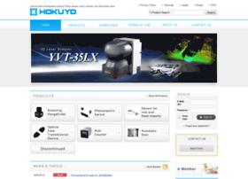 hokuyo-aut.jp