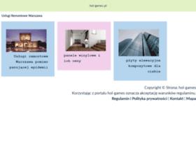 hol-games.pl