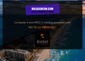 holacancun.com