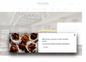 holborndiningroom.com