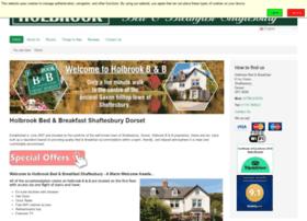 holbrookbandb.co.uk