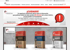 holcim.com.mx