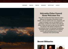 holcombefisher.com