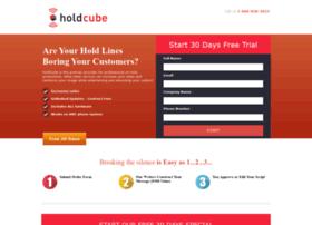 holdcube.com