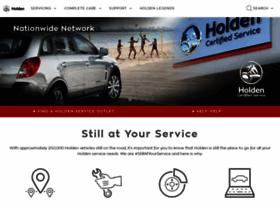 Holden.co.nz