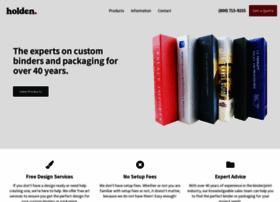 holdenbinder.com