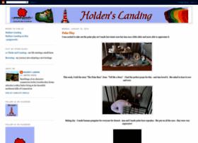 holdenslanding.blogspot.com