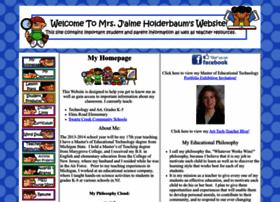 holderbaum.educationextras.com