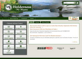 holderness-nh.gov