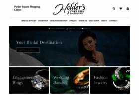 holdersjewelers.com