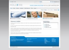 holdfire.com