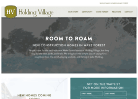 holdingvillage.com