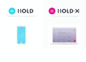 holdstudent.com
