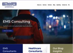 holdsworth.com