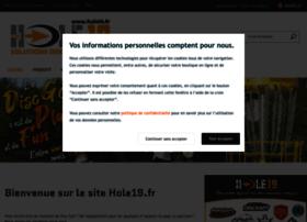 hole19.fr