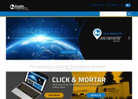 holeproducts.com