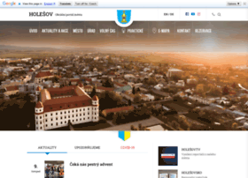 holesov.cz
