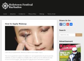 holetownfestivalbarbados.com