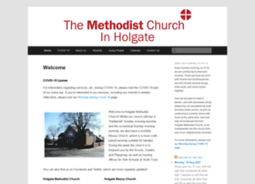 holgatemethodistchurch.org.uk