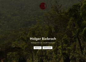 holgerbiebrach.com