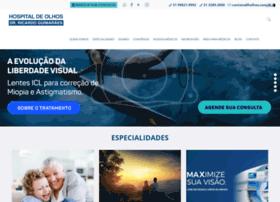 holhos.com.br
