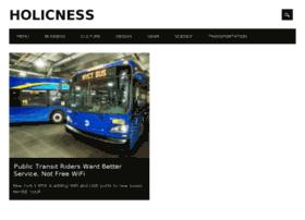 holicness.com