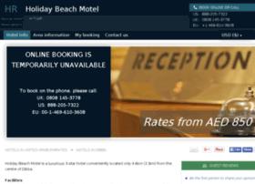 holiday-beach-motel-dibba.h-rez.com