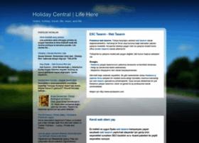 holiday-central.blogspot.com