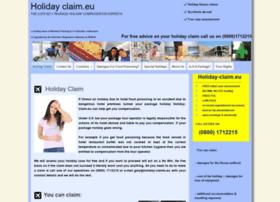 holiday-claim.eu